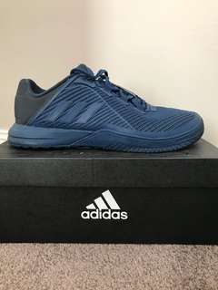 Adidas Crazypower Trainers