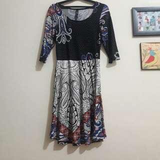 Dress by Jessica Simpson