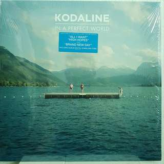 Kodaline - In A Perfect World LP