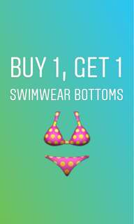 👙SALE Swimwear Bottom