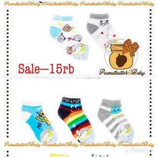 Sale-Korean socks