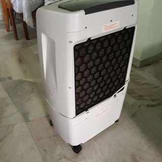 Honeywell cooler