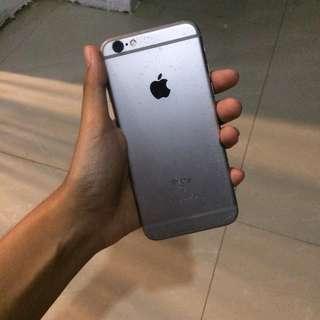 Iphone 6s FU
