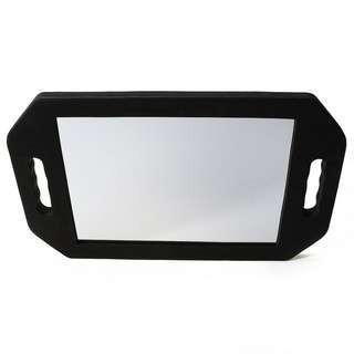 Shockproof Sponge Mirror