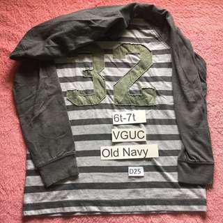 Jacket D25