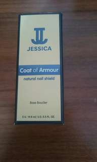 BNIB Coat of Armour for Stronger Nail 💅 Free Ultra Moisturizing Hand Cream 10g