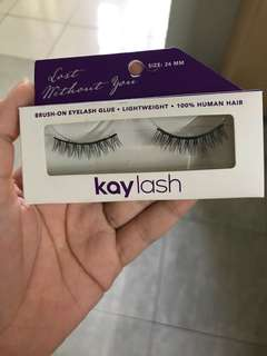 NEW! False Eyelashes