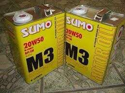 Sumo M3 M. Power 20W50 SM Motor Oil 4L PM for discount
