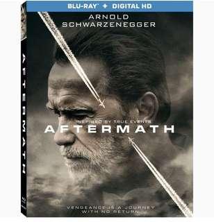 Aftermath (Blu Ray)