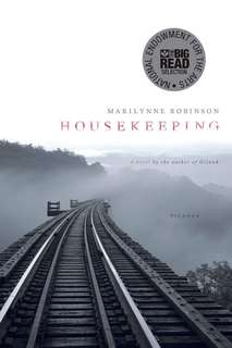 """Housekeeping,"" by Marilynne Robinson"