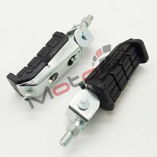 RXZ HIGH QUALITY FRONT FOOTREST