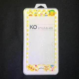 Winnie the Pooh iPhone 6 Plus mon貼