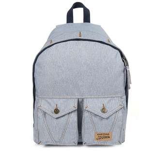 Denim Backpack by Jean Paul Gaultier (Limited Edition)