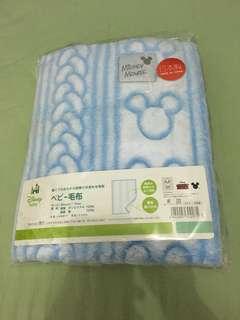 Micky Baby Blanket