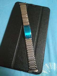 20mm Omega watch band