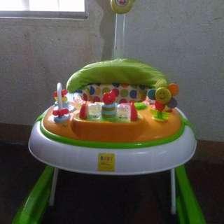 Baby Company Walker