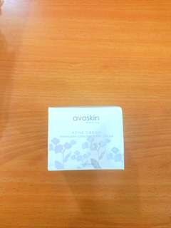 Avoskin Acne Cream Privilege Concentrate Cream