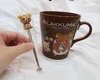🚚 拉拉熊杯子