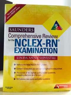 Saunders NCLEX-RN 5th Edition