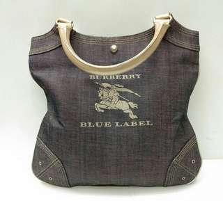 BURBERRY BLUE LABEL AUTHENTIC