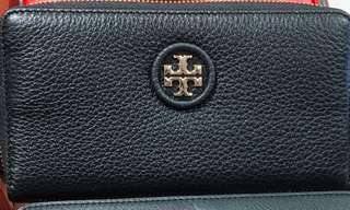 TORY BURCH NEW WALLET direct from US