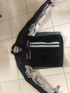 Taichi Jacket for superbike