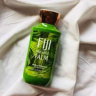 Bath & Body Works Fiji Pineapple Palm Lotion 236 ML