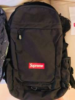 supreme 33th backpack