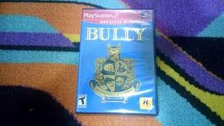PS2 Bully