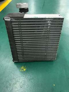 Cooling coil evo3 tiptop condition