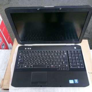Refurbished Laptop Dell corei5 /core2duo