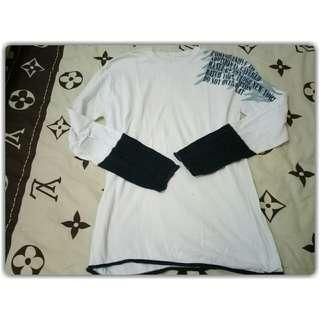 BW sweater size XL