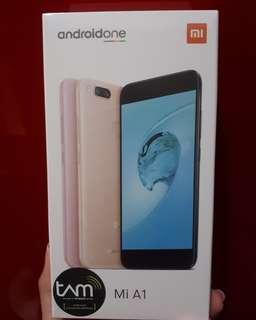 Xiaomi Mi A1 kredit murah banget promo #2018GantiHP