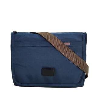 Tumi alpha notebook messenger bag