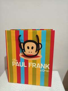 Paul Frank Paperbag