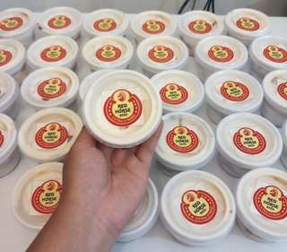 Red Horse Ice Cream