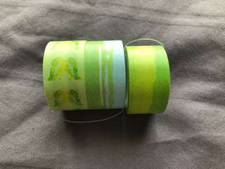 Decor washi tape