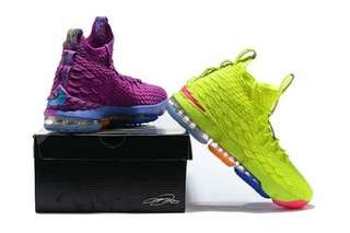 Lebron James 15 CONFITTE