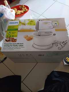 PHILIPS Stand mixer SAPP-HR1559/50