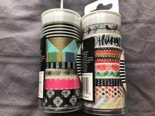 Decor washi tape