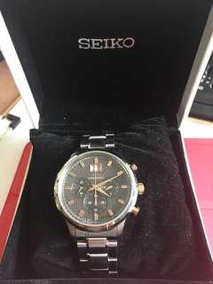 Seiko-女裝精工錶