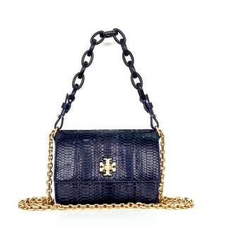 Tory burch snake double