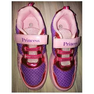 Preloved Original Disney Princess Shoes