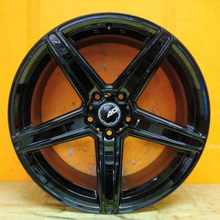 19inch SPORT RIM BMW AD 5SPOKE 5 SERIES E60 E39 7SERIES