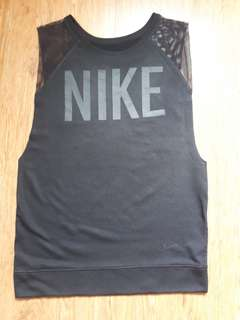 Authen.Nike Muscle sando for Men and Women