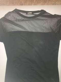Missguided Long T-Shirt