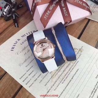 女錶⌚️ 手環兩件組 watch