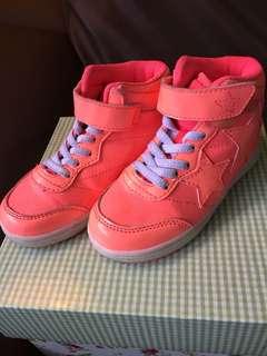 H&M kids shoe