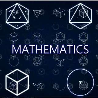 Mathematics O level/IP practices