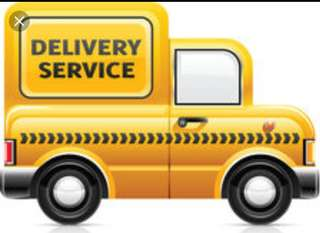 Delivery Business for Take over